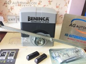 Motor cổng lùa Beninca AG-B1500