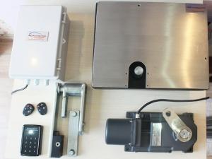 Motor cổng âm sàn AG-D&G-500-220V