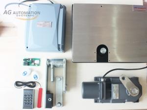 Motor cổng âm sàn AG-D&G-500-24V