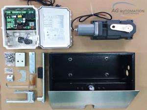 Motor cổng âm sàn AG-U1-500